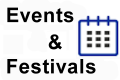 Wollongong Events and Festivals Directory